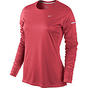 Nike Womens Miler LS Top